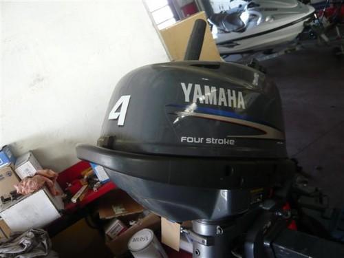 moteur bateau yamaha 4cv 4t. Black Bedroom Furniture Sets. Home Design Ideas