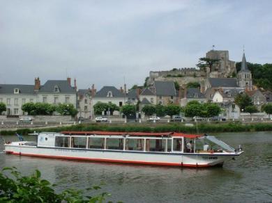 bateau à passagers habitation possible