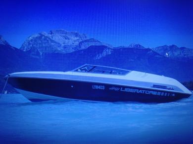 bateau in bord