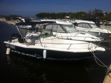 WHITE SHARK OPEN 205