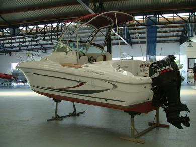 BENETEAU FLYER 650 WA