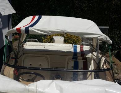 bateau hors bord acquaviva