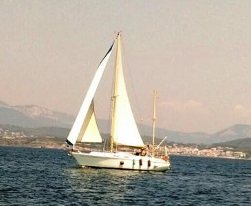 Voilier Westerly Conway CC 36
