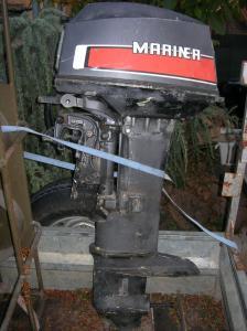 marina 40cv