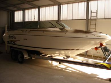 SEA RAY BOWRIDER 230 SIGNATURE 260CV EFI
