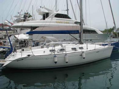 Beneteau First 42s7 1998