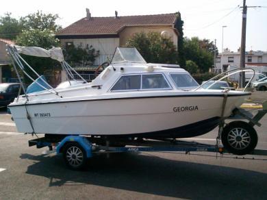 bateau MICROPLUS