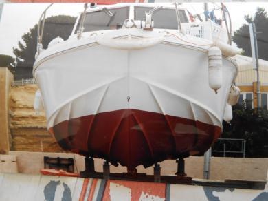 bateau pilotine