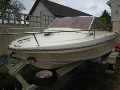 bateau rocca mirage