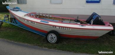 Barque Doris