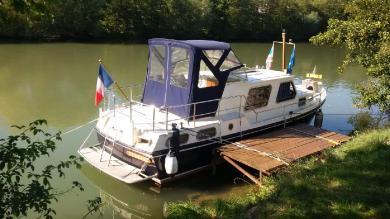 bateau de plaissance