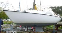 Voilier CALIFE 6.69m