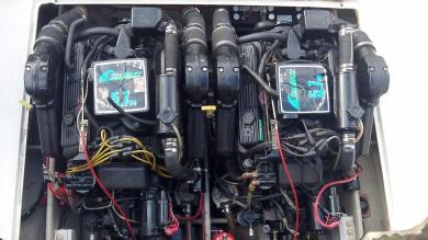 Moteurs V8 PCM 5,7l 1997
