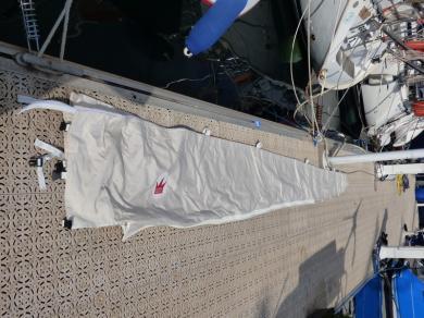 Vente Lazzy bag neuf pour Océanis 40