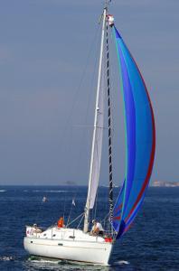 Beneteau Oceanis 331